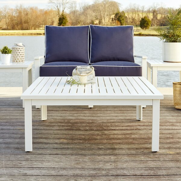 Riveria Coffee Table by Birch Lane™