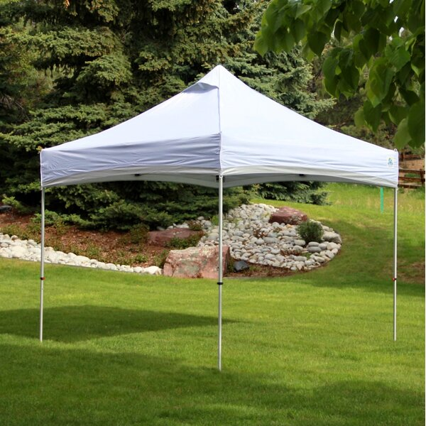 Leisure Lightweight Popup Shade by UnderCover