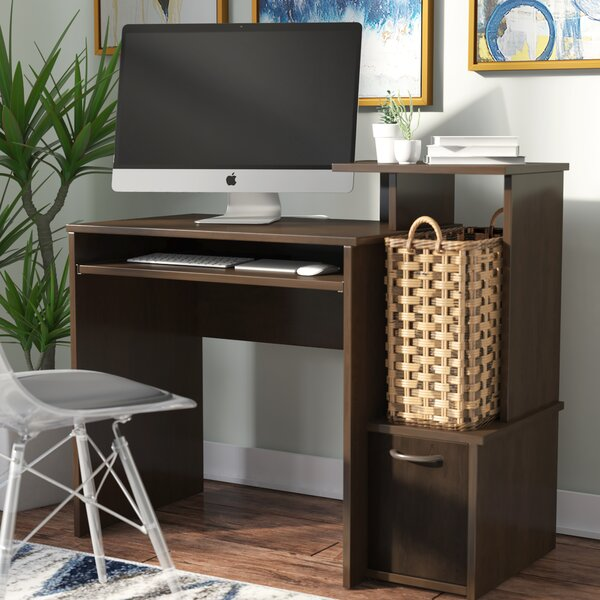 Everett Computer Desk by Zipcode Design