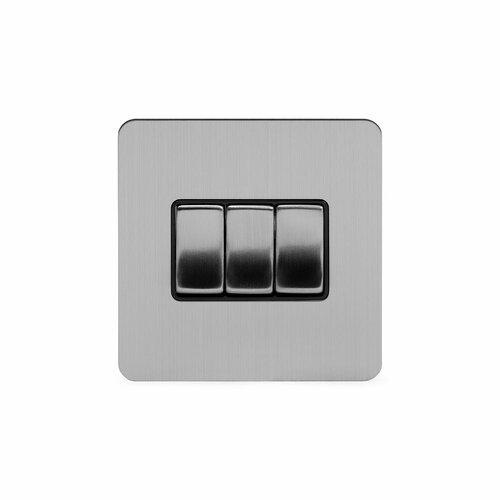 Wandmontierter Lichtschalter Weatherford ClearAmbient | Baumarkt > Elektroinstallation > Lichtschalter | ClearAmbient
