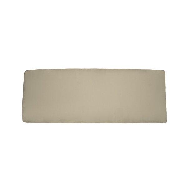 Outdoor Sunbrella Bench Cushion by Wayfair Custom