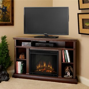 Churchill TV Stand For TVs Up To 50 With Fireplace