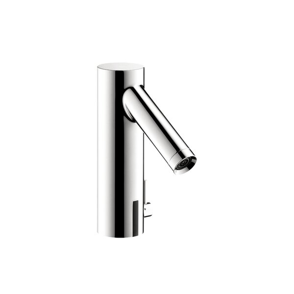 Axor Single Hole Electronic Faucet by Axor