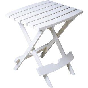 Plastic patio tables youll love wayfair plastic patio tables watchthetrailerfo