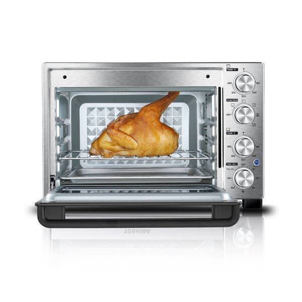 Convection Toaster Oven by Toshiba