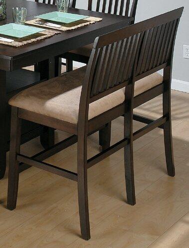 Bennett Upholstered Bench by Red Barrel Studio