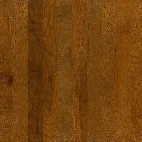 5 Engineered Hickory Hardwood Flooring in Harrison by Forest Valley Flooring
