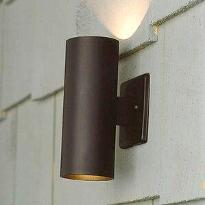 2light outdoor sconce - Kichler Outdoor Lighting