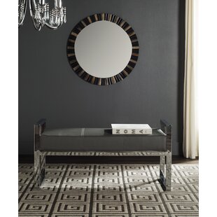 Affordable Price Kearse Upholstered Bench by Willa Arlo Interiors