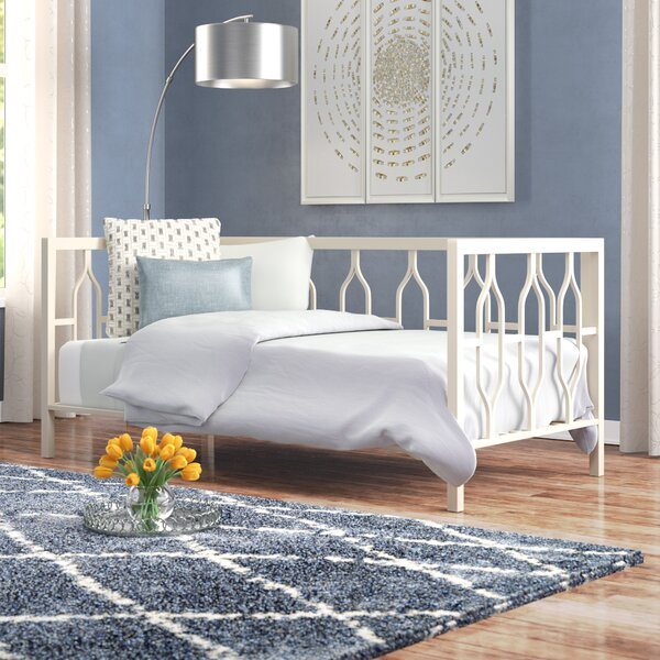 Harpersville Twin Daybed By Alcott Hill