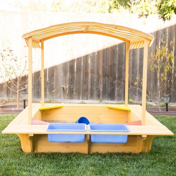 Playfort Sandbox by Outward