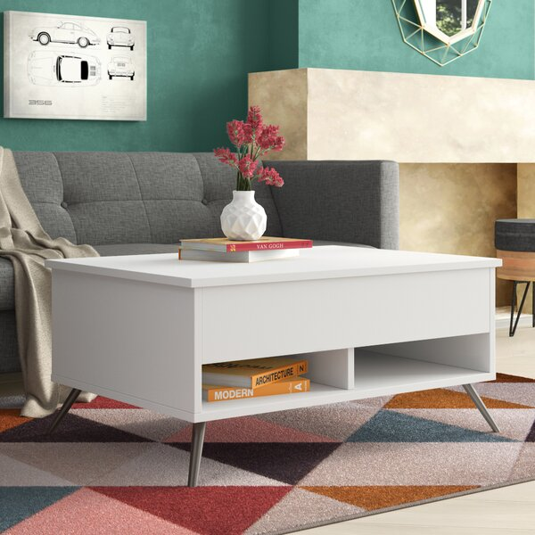 Raynham Coffee Table By Zipcode Design