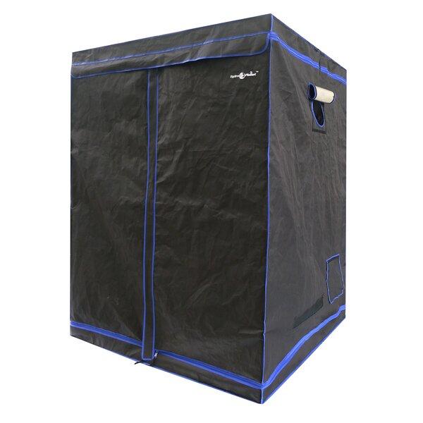 Mylar Grow Tent Hydroponic Unit by Hydroplanet