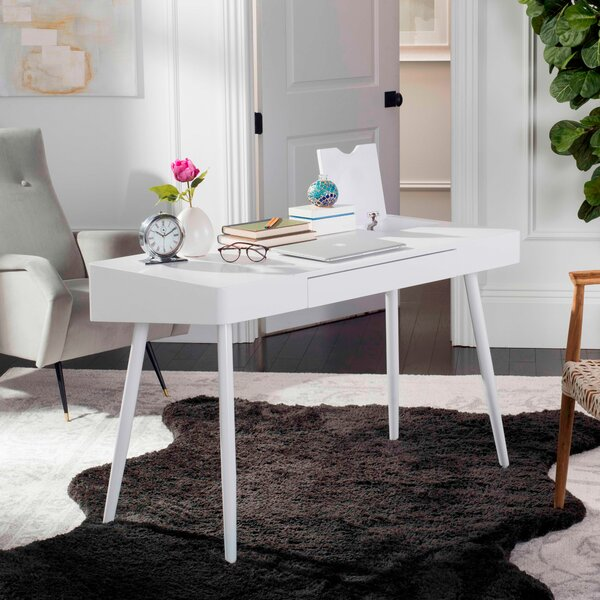 Juneau Writing Desk by Brayden Studio