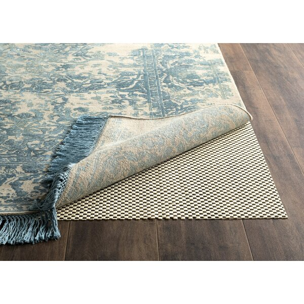 Sylvestre Nonslip Rug Pad by Darby Home Co