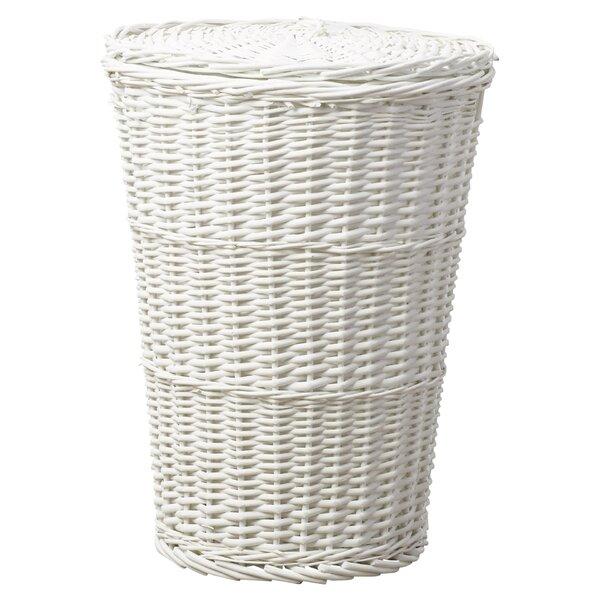 Jordyn Laundry Hamper by Viv + Rae