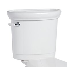 Waverly 1.28 GPF Toilet Tank by Mansfield Plumbing Products