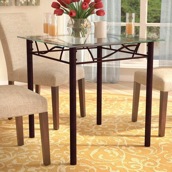 Bolling Dining Table by Charlton Home