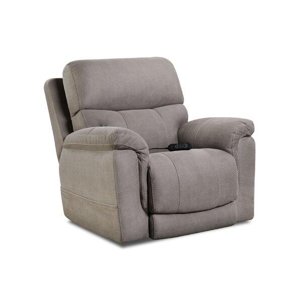 Charlevoix Triple Power Recliner By Red Barrel Studio
