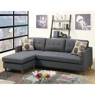 High Quality Mendosia Sectional