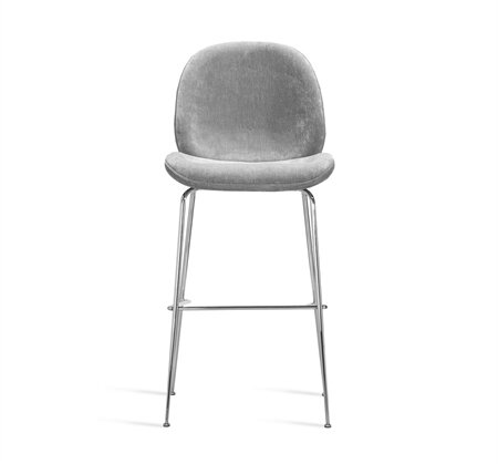Luna Bar Stool by Interlude