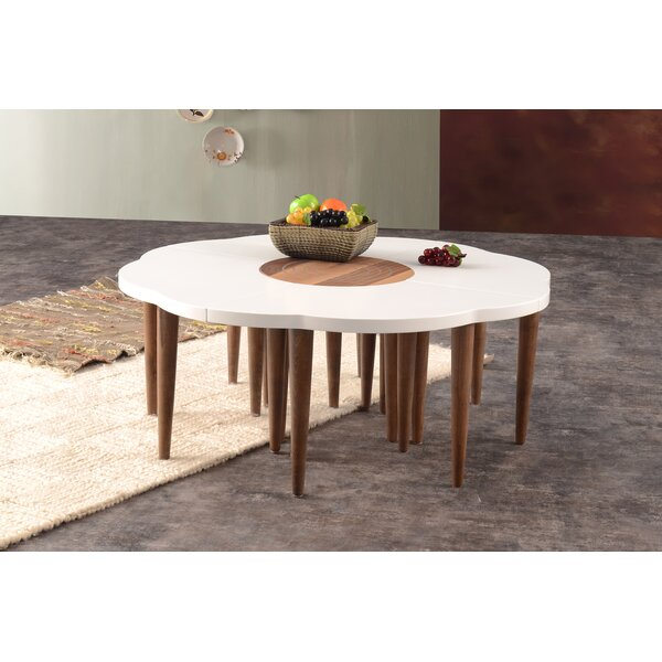 Greaves Coffee Table by Brayden Studio