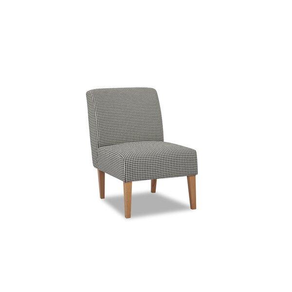 Aziya Everett Side Chair By Latitude Run