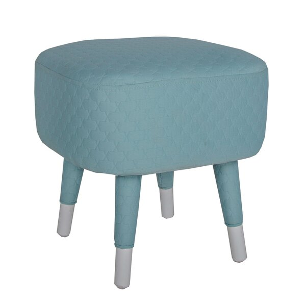 Tricia Vanity Stool by Porthos Home