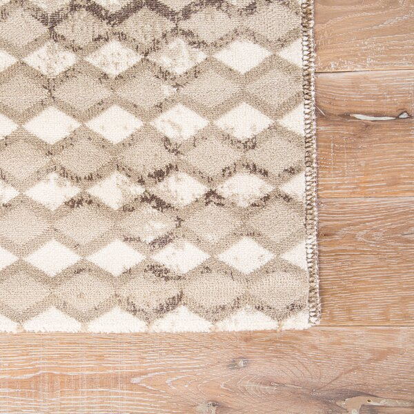 Harwinton Gray Area Rug by George Oliver