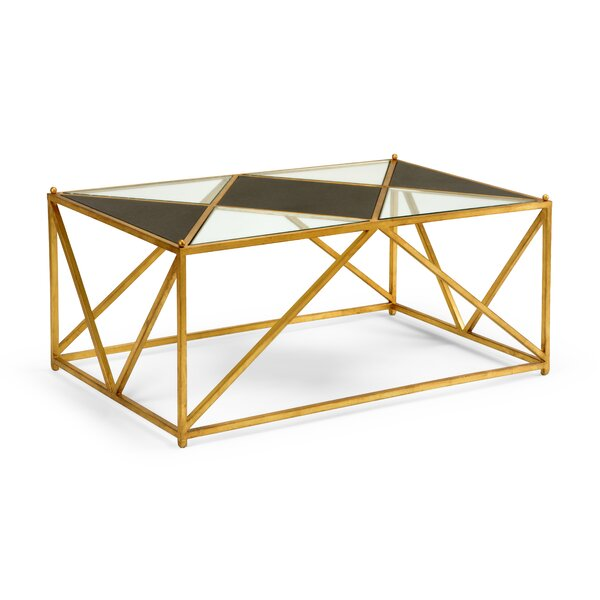 Harlequin Coffee Table by Chelsea House