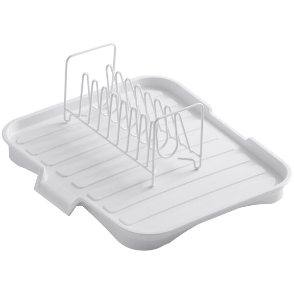 Assure Drainboard with Sink Rack by Kohler