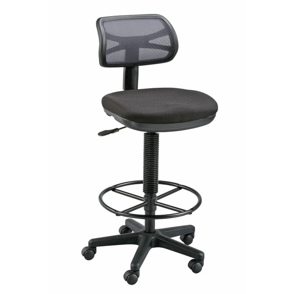 Griffin Mesh Drafting Chair by Alvin and Co.