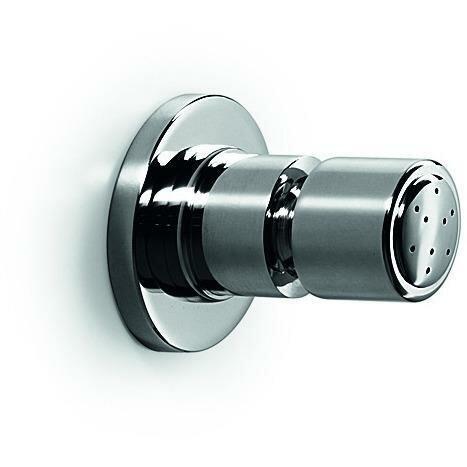Supioni Rain Adjustable Shower Head by AGM Home Store
