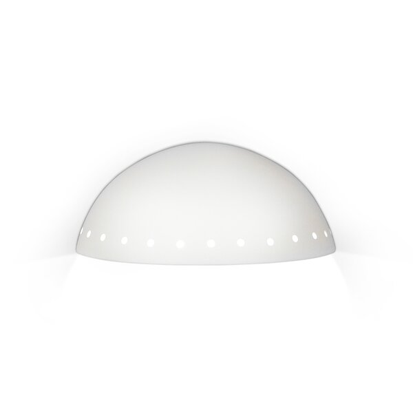 Islands of Light Gran Cyprus Downlight 2-Light Wall Sconce by A19