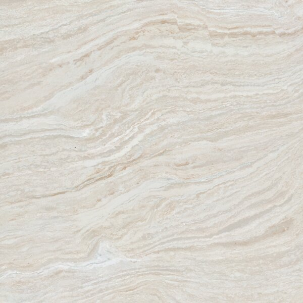 Navona Polished 32 x 32 Porcelain Field Tile in Beige by Multile