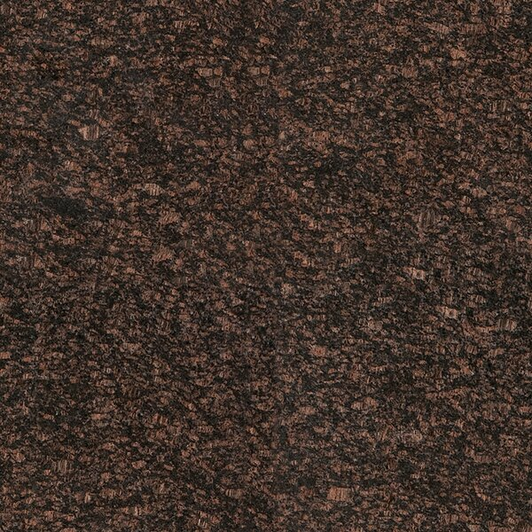 12 x 12 Granite Field Tile in Tan Brown by MSI