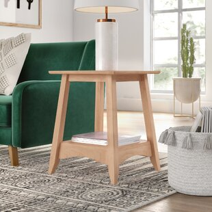Lynn Bombay End Table