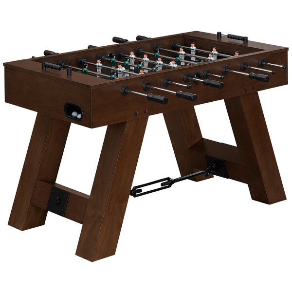 Savannah Foosball Table by American Heritage