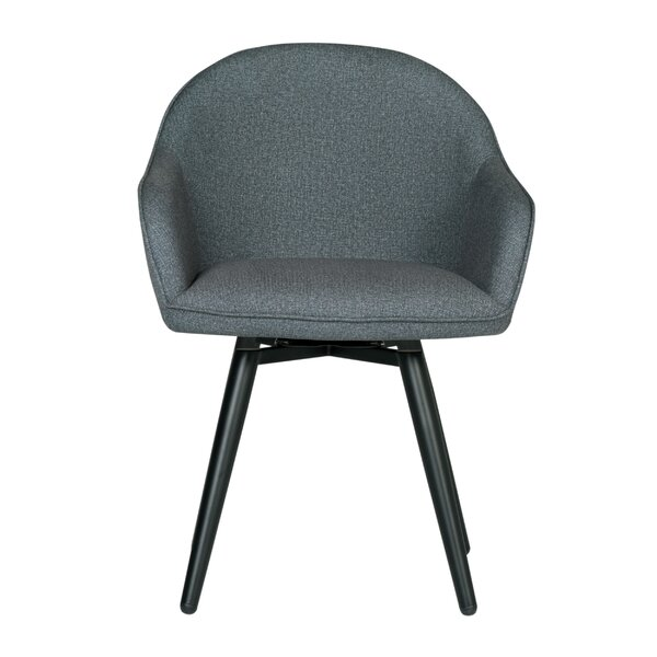 Dome Swivel Armchair by Studio Designs HOME