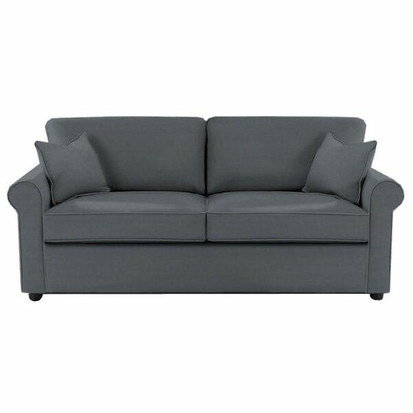 Holyoke Queen Sleeper Sofa by Charlton Home