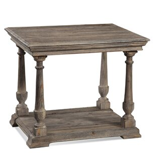 Galets End Table by Lark Manor