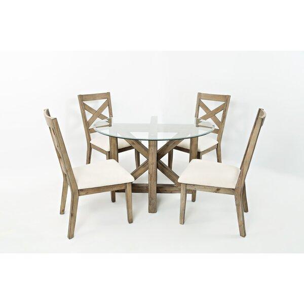 Kara 5 Piece Dining Set By Laurel Foundry Modern Farmhouse Best Choices