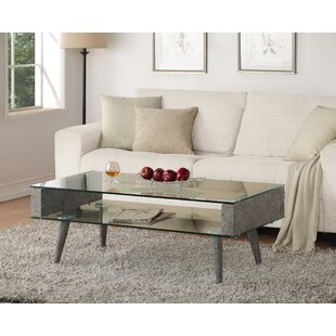 Said Coffee Table Ebern Designs