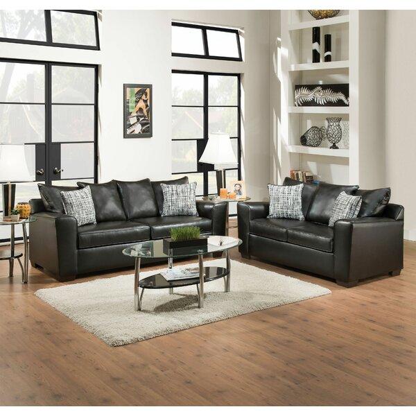 Barrow Configurable Living Room Set by Latitude Run