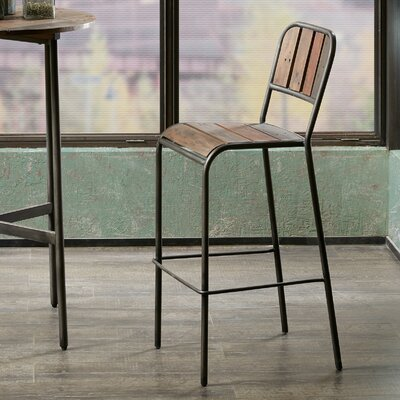 Superb Stall Bar Counter Stool Joss Main Gmtry Best Dining Table And Chair Ideas Images Gmtryco