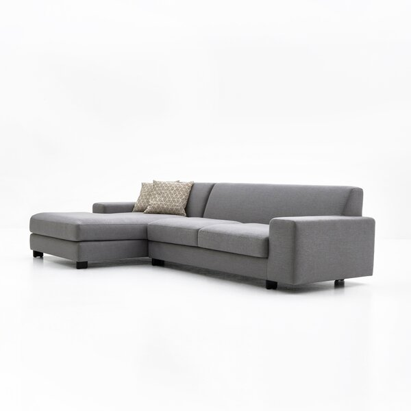 Priestley Sectional by Brayden Studio
