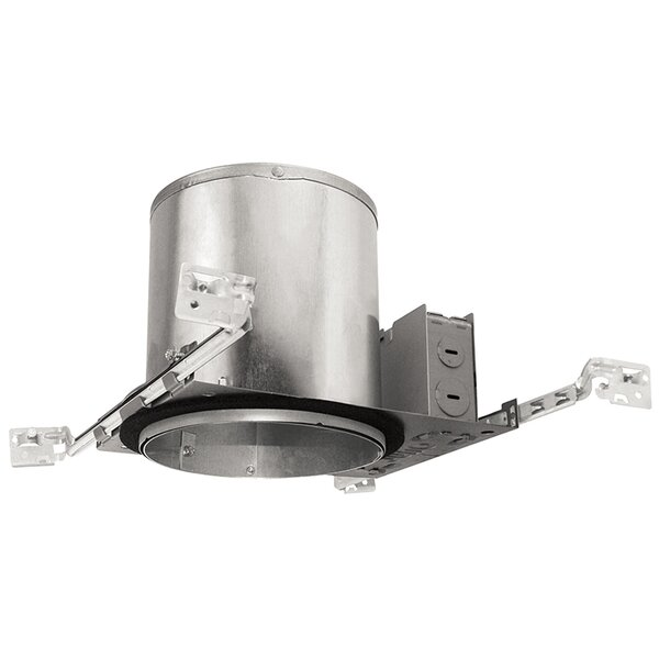 Juno 6 LED Recessed Housing by Juno