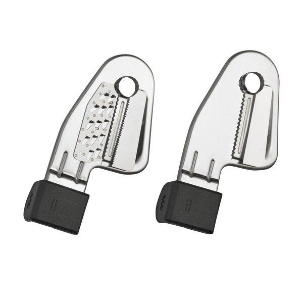 Spiralizer Accessory Blades by KitchenAid
