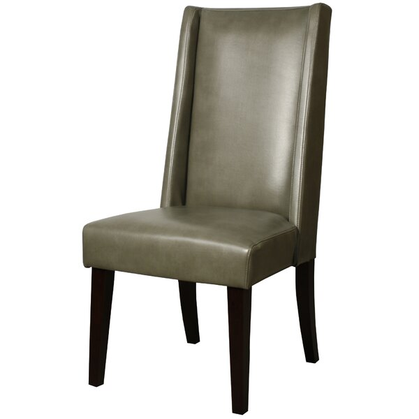 Blain Side Chair (Set of 2) by Latitude Run