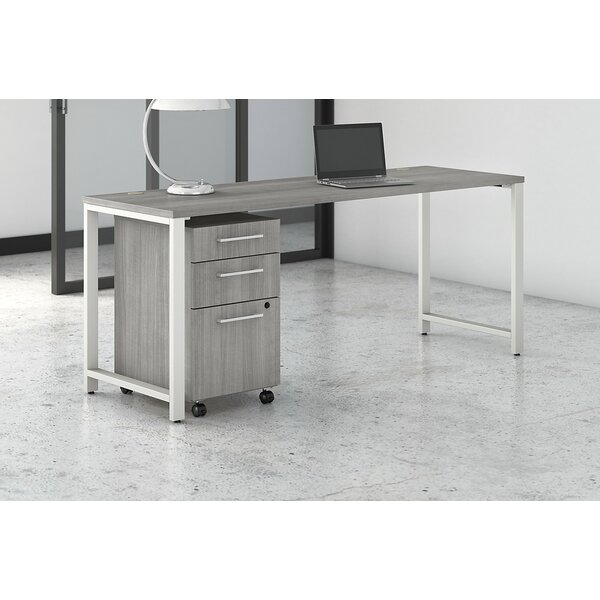400 Series Reversible Desk